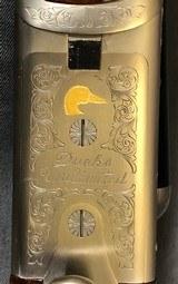 SOLD !!! SKB 385 DU 2 BARREL SET 20GA/28GA NEW IN MAKERS CASE ONE OF 200 - 10 of 25