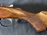SOLD !!! SKB 385 DU 2 BARREL SET 20GA/28GA NEW IN MAKERS CASE ONE OF 200 - 23 of 25