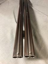 SOLD !!! SKB 385 DU 2 BARREL SET 20GA/28GA NEW IN MAKERS CASE ONE OF 200 - 24 of 25