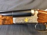 SOLD !!! SKB 385 DU 2 BARREL SET 20GA/28GA NEW IN MAKERS CASE ONE OF 200 - 17 of 25