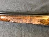 SOLD !!! SKB 385 DU 2 BARREL SET 20GA/28GA NEW IN MAKERS CASE ONE OF 200 - 7 of 25