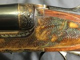 INTERNATIONAL ARMORIES 12GA EXCELLENT CONDITION EJECTOR - 9 of 23