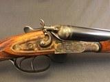 SOLD !!! RIUNITE HAMMER GUN 12GA - 2 of 25