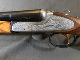 SOLD !!! WEATHERBY ATHENA D'ITALIA 20GA LIKE NEW SELECT WOOD - 3 of 21