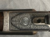 SOLD !!! ALEX MARTIN 12GA EJECTOR BEST BOXLOCK #2 OF A PAIR - 13 of 21