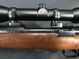 EVERSON CUSTOM FN MAUSER 30-06 IMP WITH SWAROSKI 1.5-6 X 42 SCOPE EXCELLENT - 9 of 20