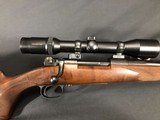 EVERSON CUSTOM FN MAUSER 30-06 IMP WITH SWAROSKI 1.5-6 X 42 SCOPE EXCELLENT - 1 of 20