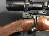 EVERSON CUSTOM FN MAUSER 30-06 IMP WITH SWAROSKI 1.5-6 X 42 SCOPE EXCELLENT - 4 of 20