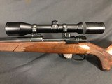 EVERSON CUSTOM FN MAUSER 30-06 IMP WITH SWAROSKI 1.5-6 X 42 SCOPE EXCELLENT - 8 of 20
