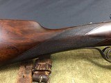 SOLD !! THOMAS BLAND BRENT 12GA 3IN WITH LETTER AND MAKERS CASE - 6 of 23