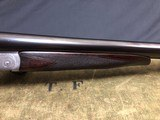 SOLD !! THOMAS BLAND BRENT 12GA 3IN WITH LETTER AND MAKERS CASE - 7 of 23