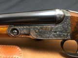 SOLD !!! PARKER REPRODUCTION 20GA EXCELLENT - 2 of 25