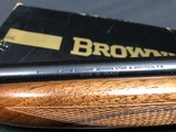 SOLD !!! BROWNING 22 AUTO GRADE 1 EXCELLENT WITH BOX - 6 of 17