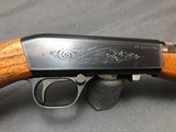 SOLD !!! BROWNING 22 AUTO GRADE 1 EXCELLENT WITH BOX - 7 of 17