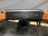 SOLD !!! BROWNING 22 AUTO GRADE 1 EXCELLENT WITH BOX - 3 of 17
