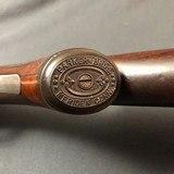PARKER BROS. PHE STEEL BARRELS 10 GA 32IN 1925 - 14 of 21