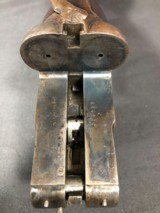 PARKER BROS. PHE STEEL BARRELS 10 GA 32IN 1925 - 18 of 21