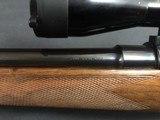 FN MAUSER CUSTOM 7MM REM. MAG3-9 SCOPE - 6 of 11