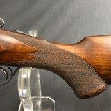 FRANCOTTE MODEL 45 EAGLE GRADE 12GA 1930 OUTSTANNDING CONDITION COLLECTOR QUALITY - 14 of 25