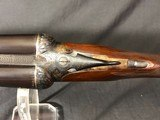 FRANCOTTE MODEL 45 EAGLE GRADE 12GA 1930 OUTSTANNDING CONDITION COLLECTOR QUALITY - 17 of 25