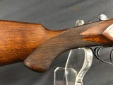 FRANCOTTE MODEL 45 EAGLE GRADE 12GA 1930 OUTSTANNDING CONDITION COLLECTOR QUALITY - 8 of 25