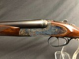 FRANCOTTE MODEL 45 EAGLE GRADE 12GA 1930 OUTSTANNDING CONDITION COLLECTOR QUALITY - 10 of 25
