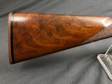 WINCHESTER GRAND CANADIAN MODEL 23 56 OF 450 20GA WITH CASE - 5 of 25