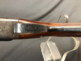 Sold! SPECTACULAR PARKER DHE 12GA1 1/2 FRAME LIVE BIRD GUN WITH ALL THE OPTIONS - 17 of 24