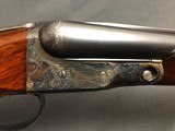 Sold! SPECTACULAR PARKER DHE 12GA1 1/2 FRAME LIVE BIRD GUN WITH ALL THE OPTIONS - 9 of 24