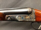 Sold! SPECTACULAR PARKER DHE 12GA1 1/2 FRAME LIVE BIRD GUN WITH ALL THE OPTIONS - 2 of 24