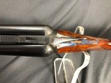 Sold! SPECTACULAR PARKER DHE 12GA1 1/2 FRAME LIVE BIRD GUN WITH ALL THE OPTIONS - 13 of 24