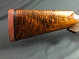 Sold! SPECTACULAR PARKER DHE 12GA1 1/2 FRAME LIVE BIRD GUN WITH ALL THE OPTIONS - 7 of 24