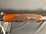 Sold! SPECTACULAR PARKER DHE 12GA1 1/2 FRAME LIVE BIRD GUN WITH ALL THE OPTIONS - 14 of 24
