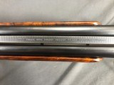 Sold! SPECTACULAR PARKER DHE 12GA1 1/2 FRAME LIVE BIRD GUN WITH ALL THE OPTIONS - 12 of 24