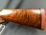 Sold! SPECTACULAR PARKER DHE 12GA1 1/2 FRAME LIVE BIRD GUN WITH ALL THE OPTIONS - 4 of 24