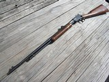 ROSSI M62 Winchester Copy 22 short, Long, Long Rifle