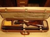 Browning SuperposedMidas Grade 12 ga. Shotgun