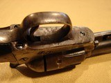 """Colt Single Action Army.45 Caliber""""Artillery / Cavalry Model"""" - 14 of 18"""