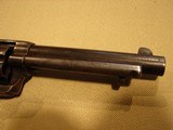 """Colt Single Action Army.45 Caliber""""Artillery / Cavalry Model"""" - 12 of 18"""