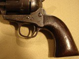 """Colt Single Action Army.45 Caliber""""Artillery / Cavalry Model"""" - 2 of 18"""