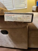 Winchester model 94 Theodore Roosevelt Commemorative - 3 of 15
