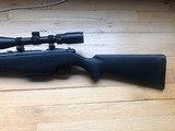 """Mossberg Model 695 22"""" 12Gauge Rifled"""