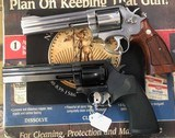 Dan Wesson 715 & Smith and Wesson 686