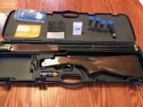 Beretta 686 Pigeon Grade 1 O/U