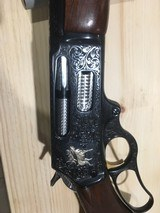 Marlin 336RC FULLY ENGRAVED 30-30