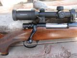 Mauser Custom Ruger 375 - 2 of 9
