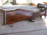 Mauser Custom Ruger 375 - 1 of 9