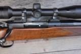 Winchester Model 70 Pre 64 375 H&H - 3 of 11