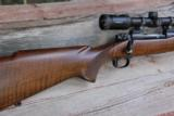 Winchester Model 70 Pre 64 375 H&H - 1 of 11