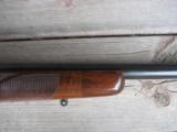 Weatherby 338-378 Mark 5 Custom